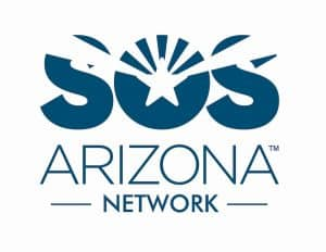 SOS Arizona Network Logo smal