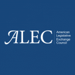 American Legislative Exchange Council Logo