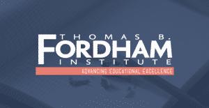 Thomas B. Fordham Institute Logo