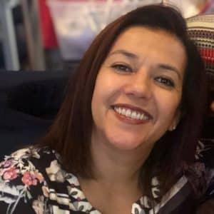Raquel Mamani, Latino Outreach Coordinator