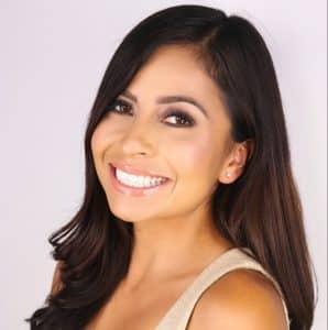 Ylenia Aguilar, Outreach Director