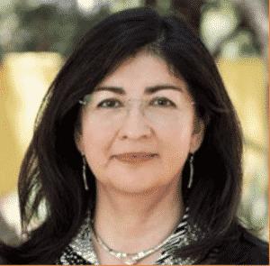Nadine Groenig, Tribal Outreach Consultant