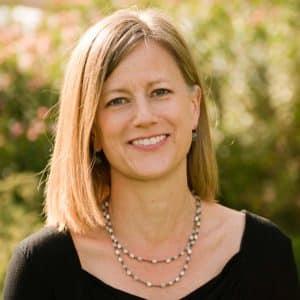 Sharon Kirsch, Director