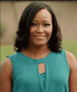 Building Healthy Communities - Dionne Mills