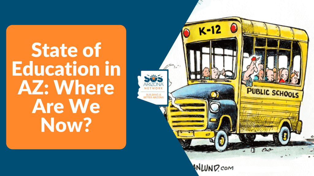 State of Education in AZ: Where Are We Now?