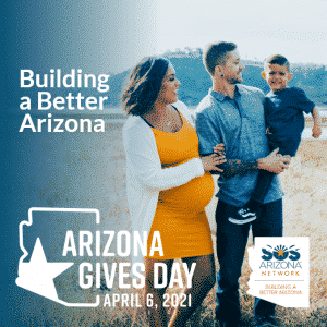 Donate to SOSAZ Network for AZ Gives Day on April 6, 2021