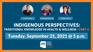 IP-Traditional Knowledge in Health & Wellness - Part II